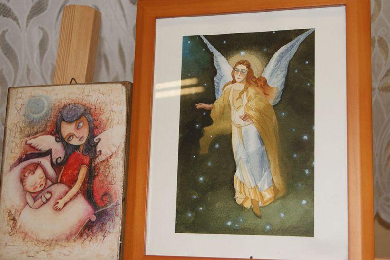 Anioły w PBO - Nasze pasje